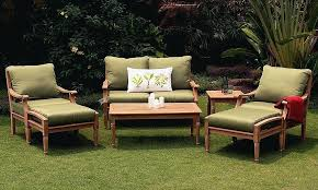 Outdoor Furniture Malaysia Supplier
